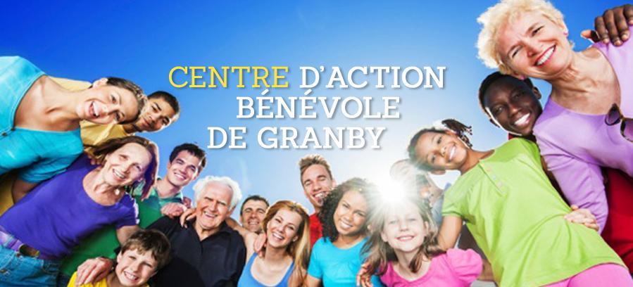 Centre d'action bénévole de Granby