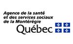 Agence de la santé et des services sociaux de la Montérégie