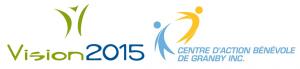 Un partenariat de Vision 2015 et du CABG